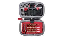 Real Avid Gun Boss Handgun Pistol Cleaning Kit for .22, .38,