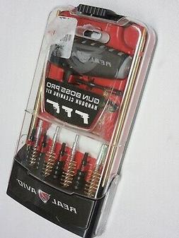 Real Avid Gun Boss Pro Handgun - .45, .44, .40, .357, .38, 9
