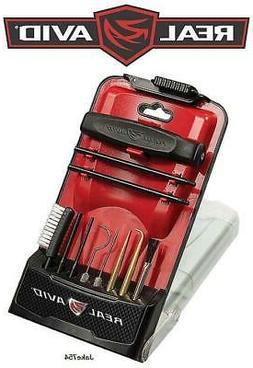 Real Avid Gun Boss Pro Precision Cleaning Tools - Gun Mainte
