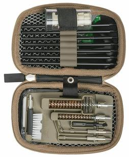 Real Avid .223 Gun Boss - compact .223 caliber cleaning kit