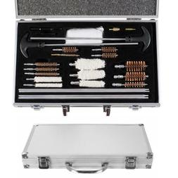 Gun Cleaning Kit Universal Rifle Pistol Shotgun Firearm Main