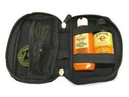 Gun Cleaning Snake Cleaner & Lube Oil 9mm 357 38 Handgun Pis