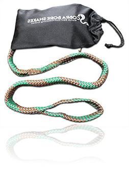 Gun Bore Cleaning Snake For .40 Caliber Handguns