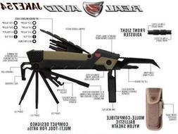 Real Avid Gun Tool Pro - for Modern Sporting Rifles