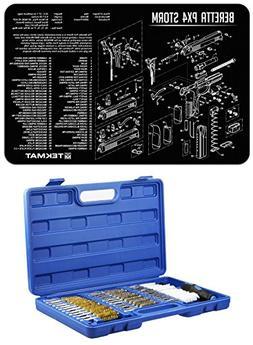 Ultimate Arms Gear Gun Mat Beretta PX4 PX 4 Storm + 38pc Cle