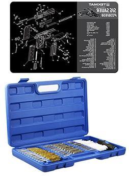 Ultimate Arms Gear Gun Mat Sig Sauer P238 P-238 P938 P-938 +