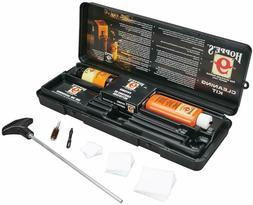 Gun Rifle Cleaning Kit Lubrication Hoppe's Aluminum Rod Univ