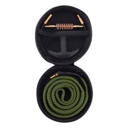 Gun Snake Bore Cleaner Brush Barrel Cleaning Kit for Pistol