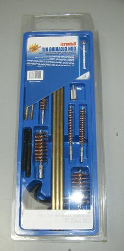 Gunmaster DAC Tech Universal Gun Cleaning Kit 17 pc. NEW UGC