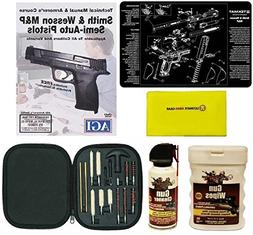 Ultimate Arms Gear Gunsmith & Armorer's Work Bench Gun Mat S