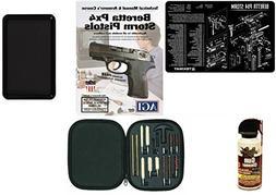 Ultimate Arms Gear Gunsmith Cleaning Tool Gun Mat Beretta PX