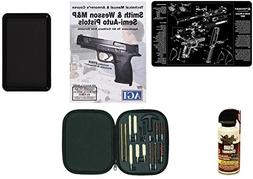 Ultimate Arms Gear Gunsmith Cleaning Tool Gun Mat S&W Smith