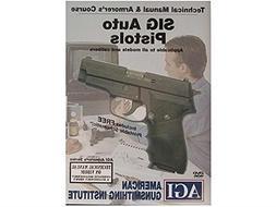 Gunsmith Gun Mat SIG Sauer SIG P238 P938 + Compact Pocket Si