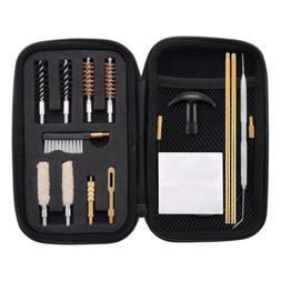 Handgun Cleaning Kit .357 Caliber 9mm Pistol Cleaning Kit Bo