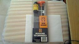 Hoppe's No. 9 Cleaning Kit with Aluminum Rod, 12-Gauge Shotg