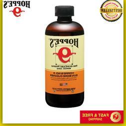 Hoppe's No. 9 Gun Bore Cleaning Solvent, 1-Pint Bottle