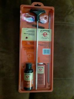 Hoppe's SGOUB Universal Gun Cleaning Kit w/Aluminum Rods