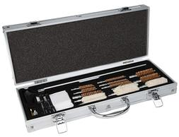 HOPPE'S UNIVERSAL GUN CLEANING ACCESSORIES 76 PIECE KIT UAC7