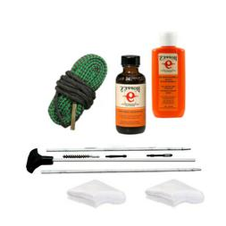 Hoppes 22 / 223 Caliber Cleaning Kit Gun Cleaner, Rod, Lube,