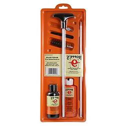 Hoppes No. 9 Cleaning Kit with Aluminum Rod 12-Gauge Shotgun