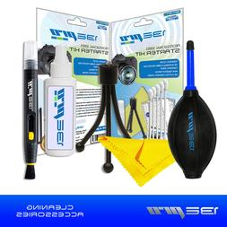 I3ePro Professional Lens Cleaning kit for Canon Nikon Sony P