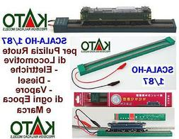 Kit For Cleaning Electric Of Wheel Locomotives Any Brand Ed