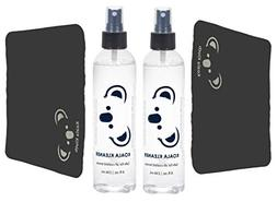Koala Kleaner Alcohol Free Eyeglass Lens Cleaner Travel Size