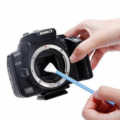 Professional APS-C Cleaning Digital SLR Camera