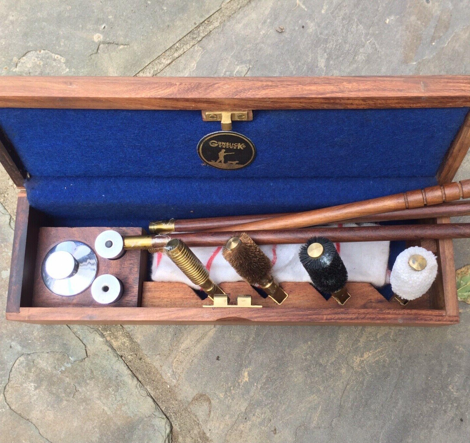 12 gauge shotgun kits