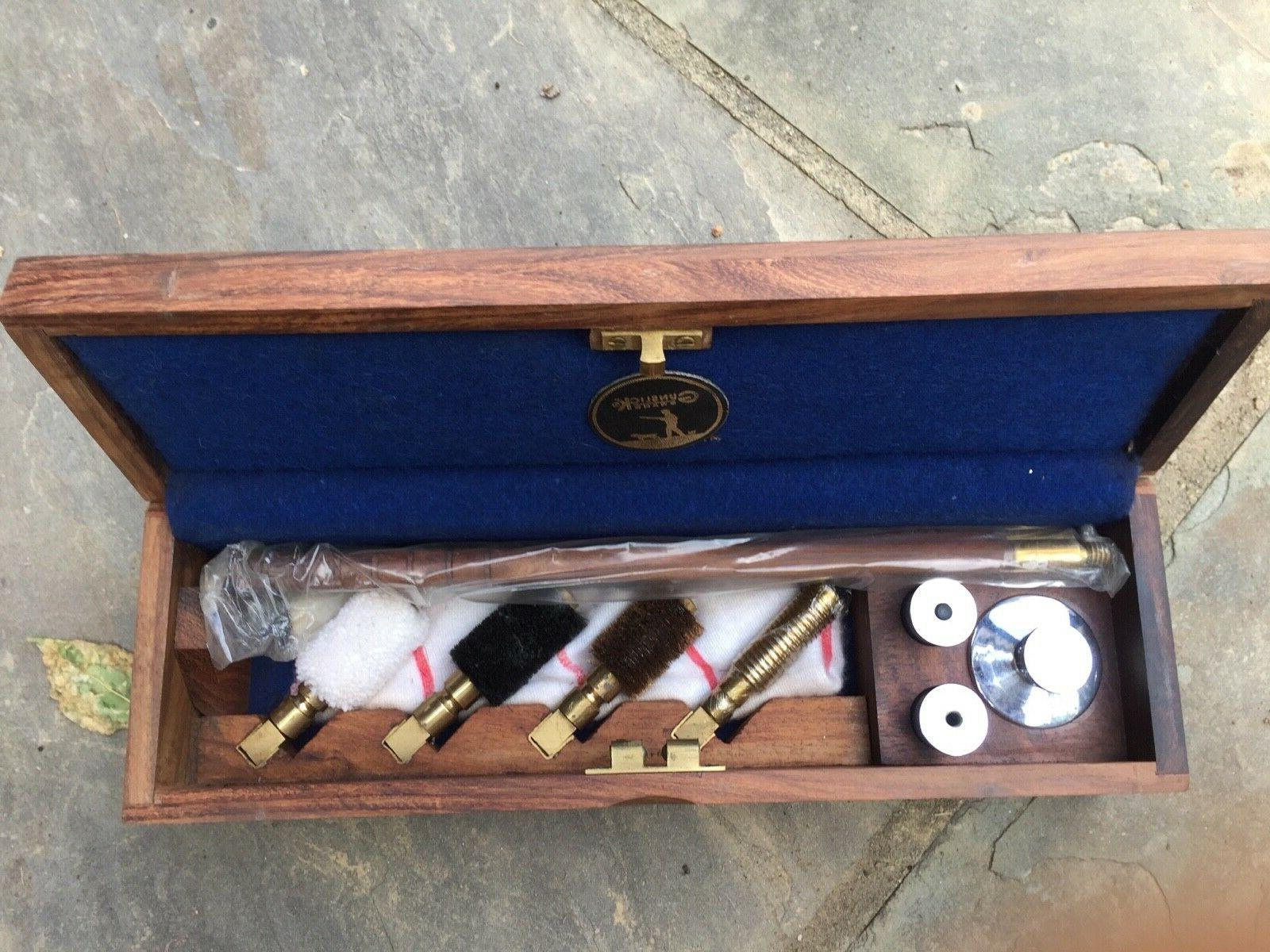 12 gauge shotgun cleaning kits gi 2007