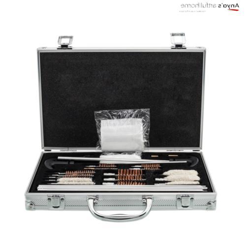 126pcs Rifle Set