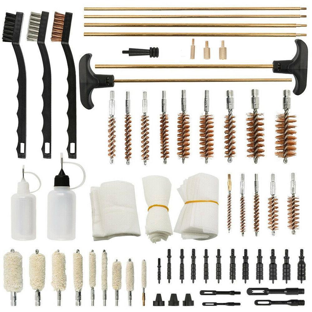 163 PCS Gun Kit Jags