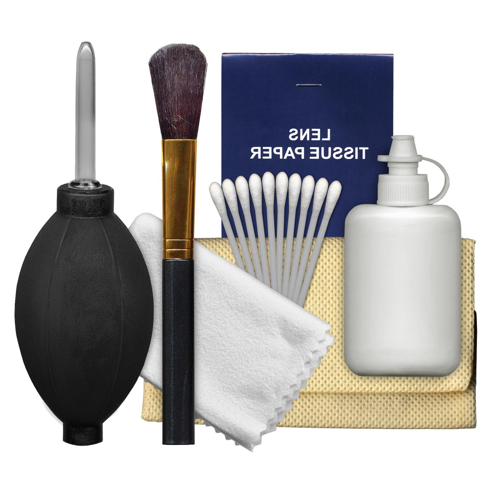VisibleDust EZ Cleaning Kit for 1.6x Canon SLR Cameras