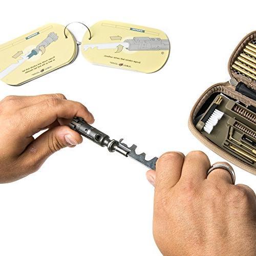 Real Avid Pack Premium Maintenance Kit