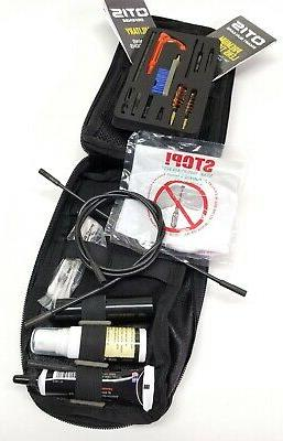 Otis Technology 5.56 / .223 Gun Cleaning Kit MOLLE Pouch