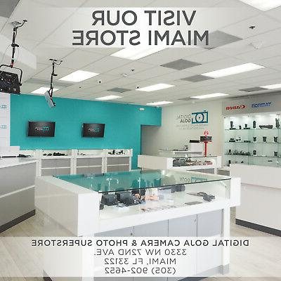 Altura Photo® Professional Cleaning kit Nikon Sony