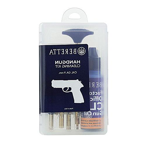 Beretta Cleaning Kit 9Mm