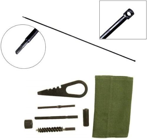 Ultimate Arms Gear Mil-Spec Mosin Nagant Rifle Cleaning Rod
