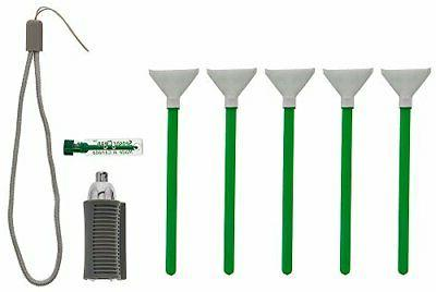 Visible Dust EZ SwabLight Kit with Ultra MXD-100 1.0x  Green