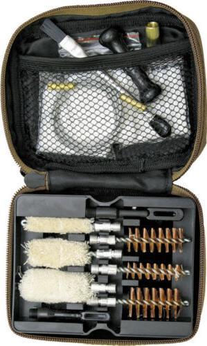 ab0032t portable shotgun cleaning kit
