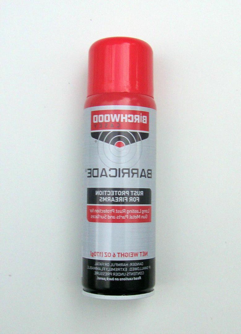 Birchwood Casey Barricade Rust Protection Aerosol
