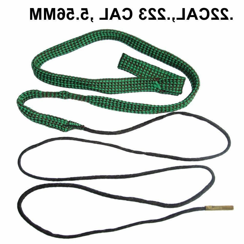 Boresnake .223 5.56 Gun Cleaner Bore Snake Cleaning