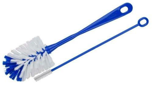 bottle cleaning brush kit