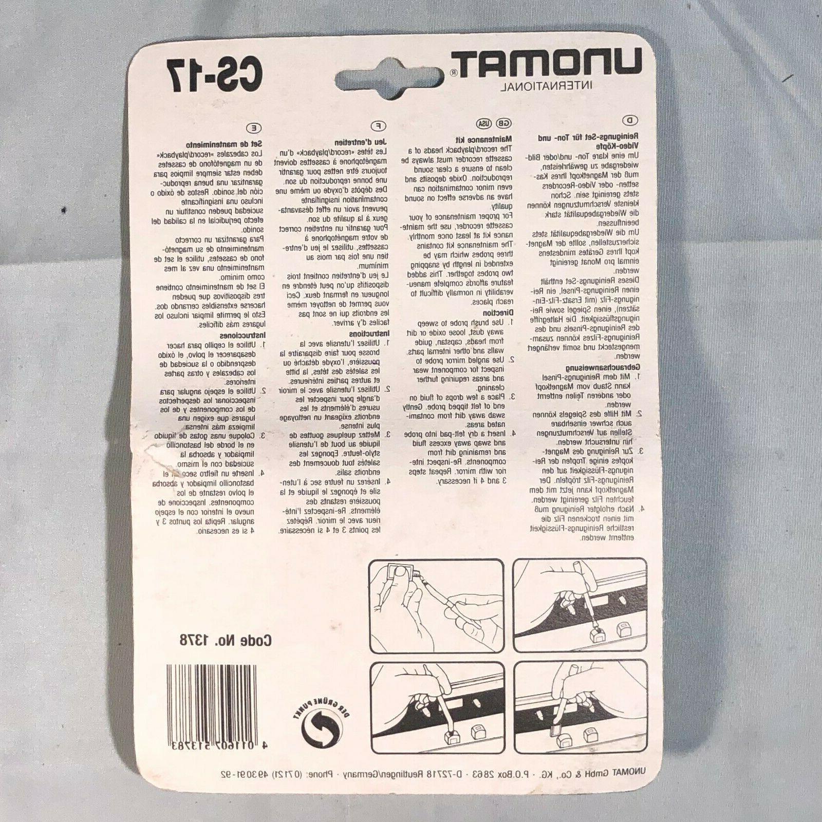 Cassette Audio Radio Tape -