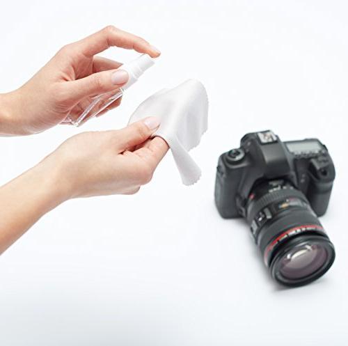 AmazonBasics DSLR Cameras and Electronics