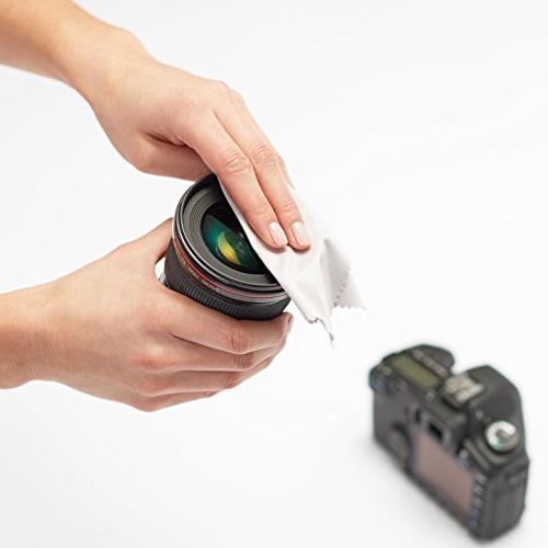 AmazonBasics for DSLR Cameras and Electronics
