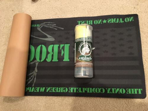 cleaning kit and cleaning mat frogtube
