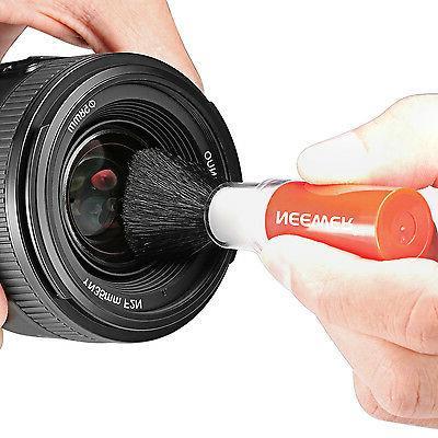 Neewer Professional Kit: Lens Cloth