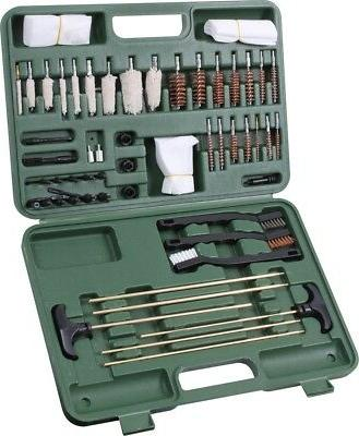 Universal Gun Cleaning Kit - Rothco 159 Piece Pistol Rifle S