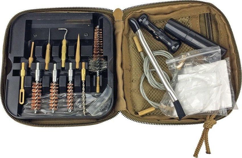 ABKT Ready Field Weapon Kit w/MOLLE AB041T-B